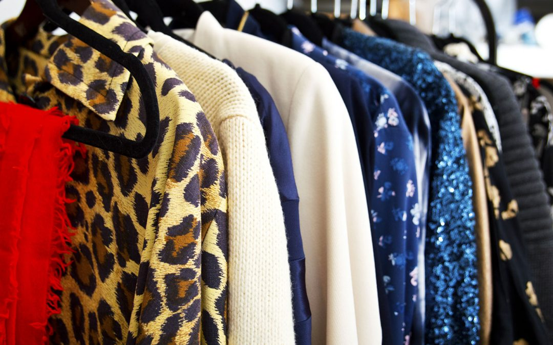 3 Antidotes to I-Have-Nothing-To-Wear