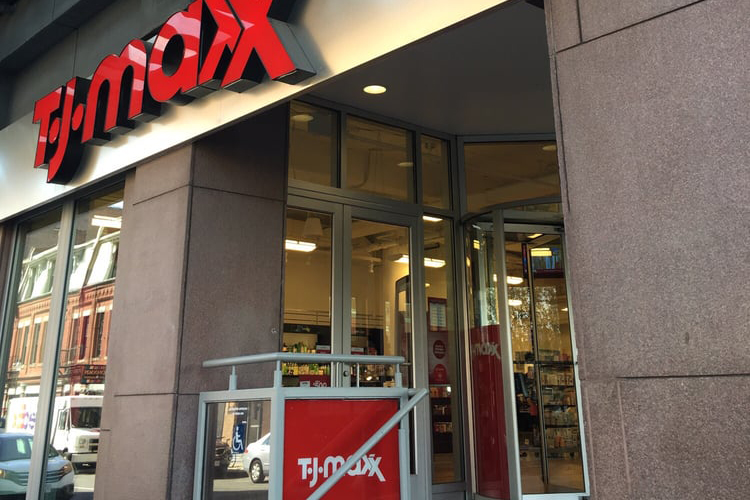 The TJMaxx-Induced Awakening